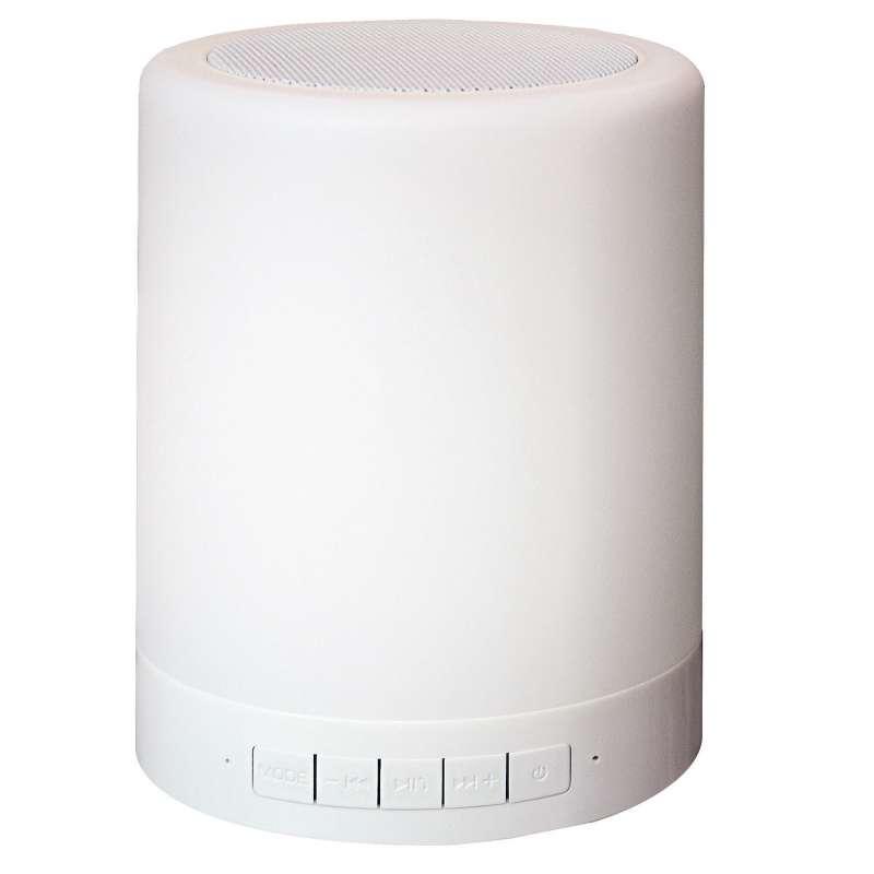 Smooz CAN Smoozlights Lampe mit Lautsprecher 3,0 W LED Bluetooth Tischleuchte
