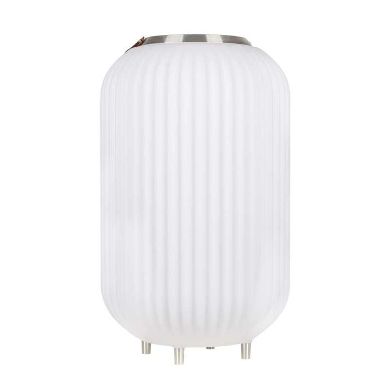 Nikki.Amsterdam The.Lampion L LED Lampe Bluetooth Lautsprecher Kühler B-WARE