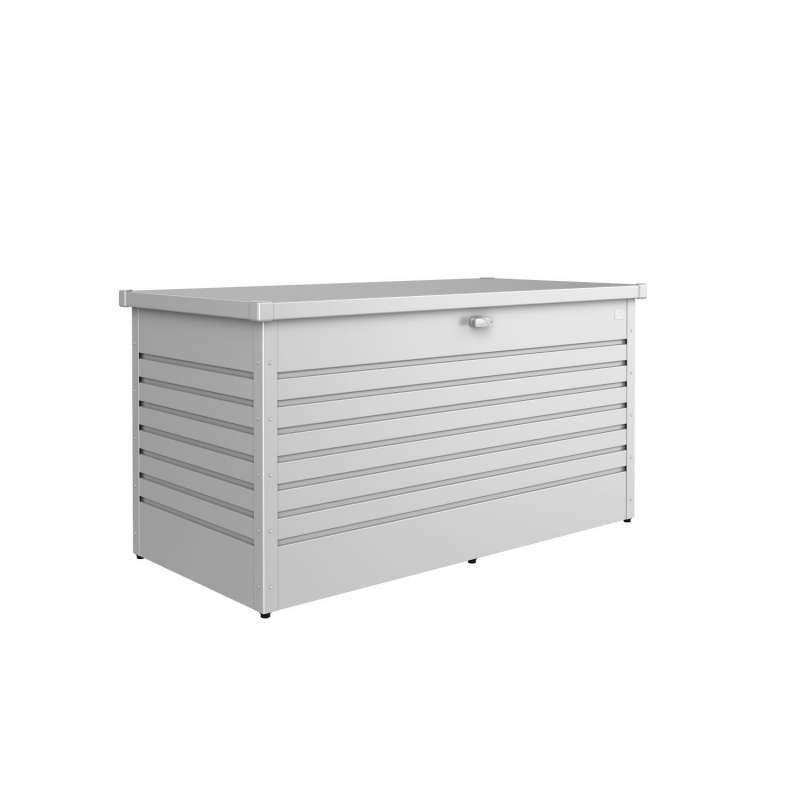 Biohort FreizeitBox 160 high Kissenbox 160x79x83 cm in 5 verschiedenen Farben Terrassenbox