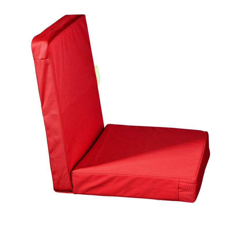 Outbag lowrise Plus Stuhlauflage Sitzkissen Gartenauflage wetterfest 50 x 44 x 50 cm