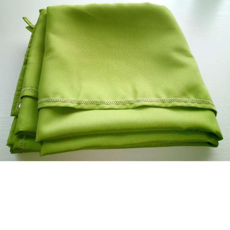 GLATZ Bezug Sonnenschirm SUNCOMFORT® Flex Roof 210 x 150 cm Stoffklasse 2 Kiwi 027