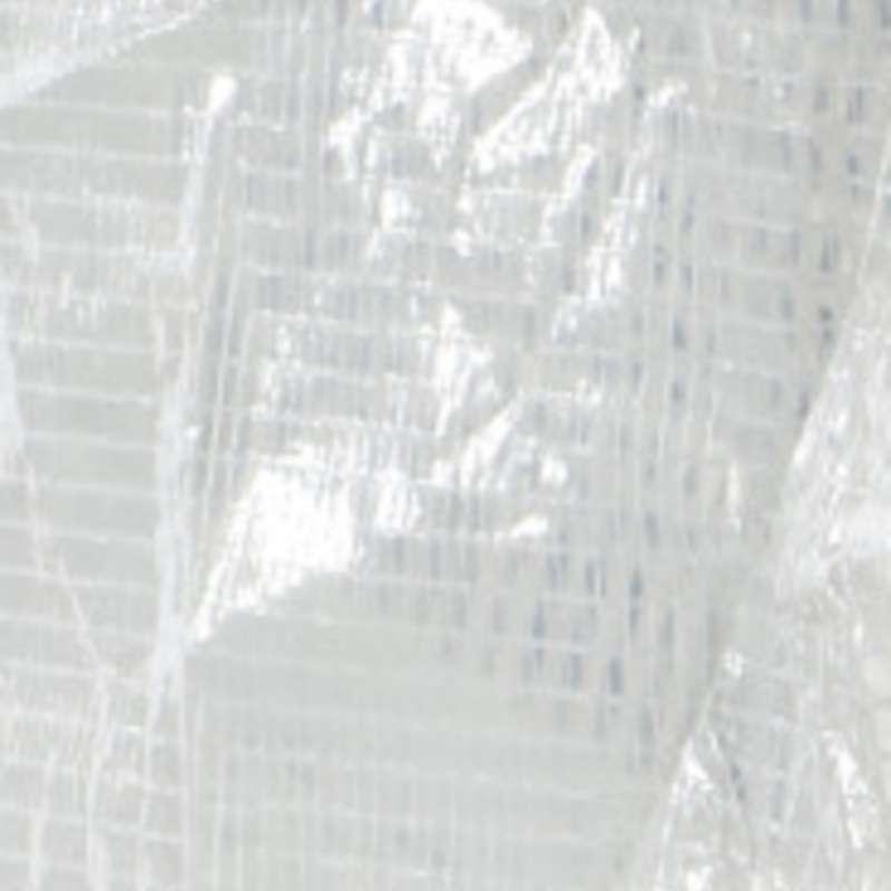 Sonnenpartner Schutzhülle für Strandkorb 2-Sitzer transparent Strandkorbhülle