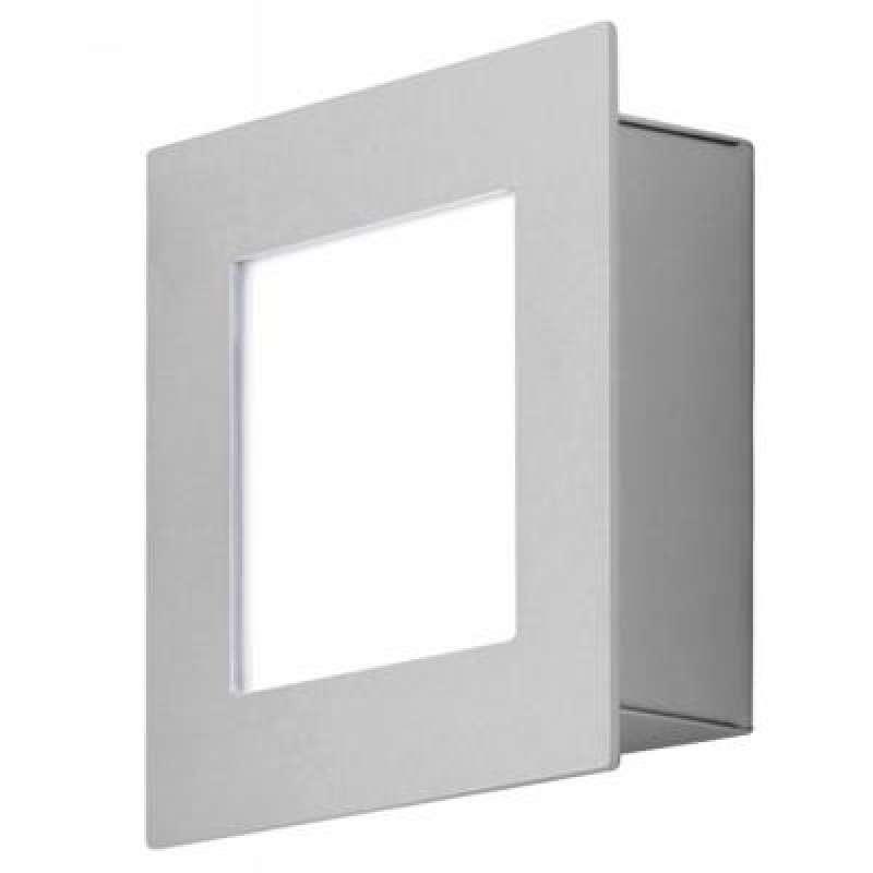 Heibi LED Wandleuchte LAXU - EEK: A++ bis A Spektrum: A++ bis E - 68128-072
