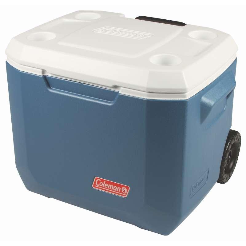 Coleman Xtreme 50 QT Wheeled Cooler Kühlbox inkl Rollen 3000004954