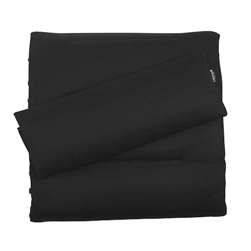 Lafuma Bezug Relaxliege Futura AC Air Comfort® Ersatzauflage schwarz LFM2515.6135