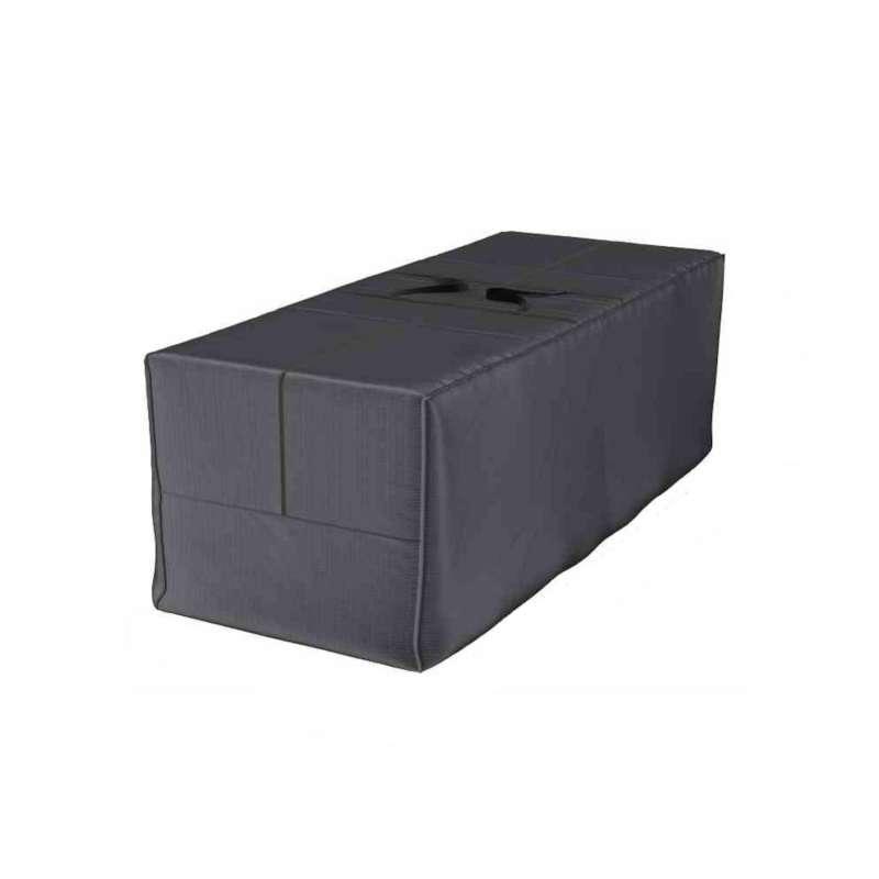 AeroCover Tragetasche Schutzhülle für Loungekissen Lounge-Sitzkissen 175x80x60 cm Auflagentasche