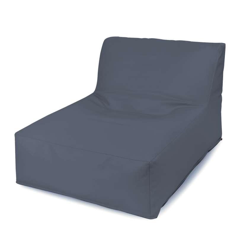 Outbag New Lounge Light weiß Sitzsack Outdoorkissen 90 x 120x 75 cm Gartenliege Sessel