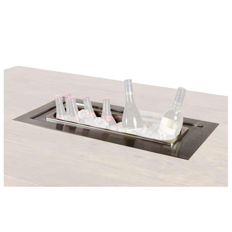 Happy Cocooning Mania Einbau Weinkühler Built-In Winechiller HC142004A