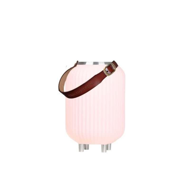Nikki.Amsterdam The.Lampion XS Multicolor LED Lampe Bluetooth Lautsprecher Weinkühler