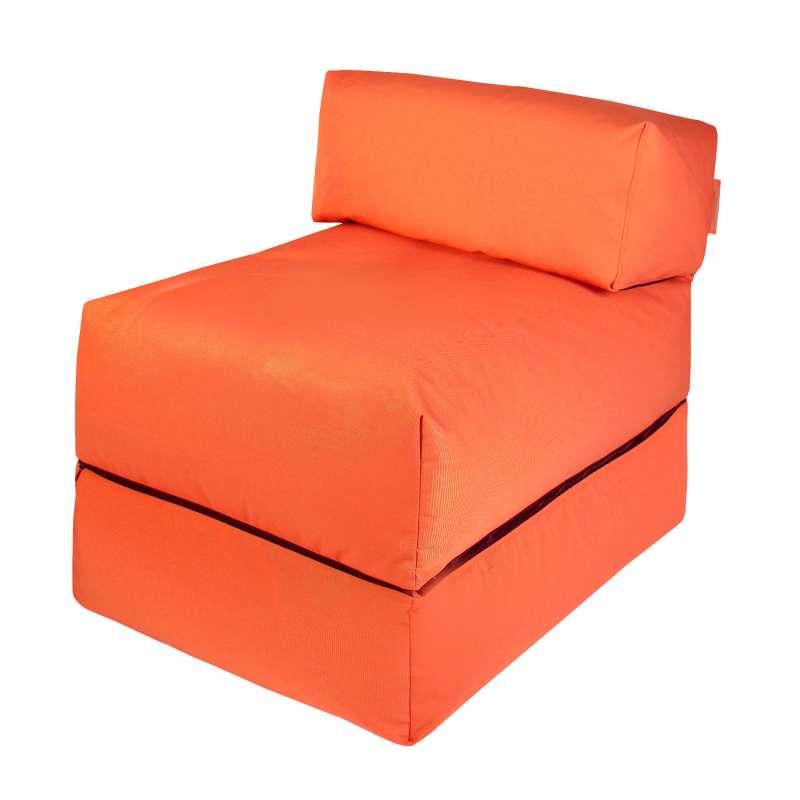 Outbag Switch Plus Sitzsack variables Outdoorkissen 80/80/30x60x25 cm Gartenliege Hocker Tisch
