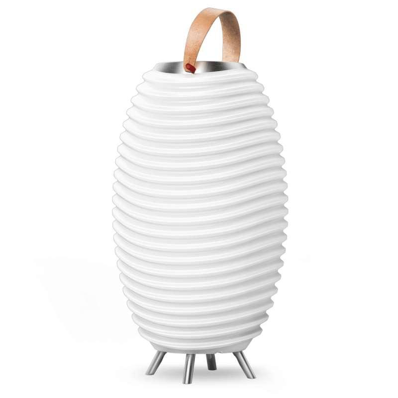 KOODUU Synergy 65 PRO LED Standleuchte Bluetooth Lautsprecher Getränkekühler