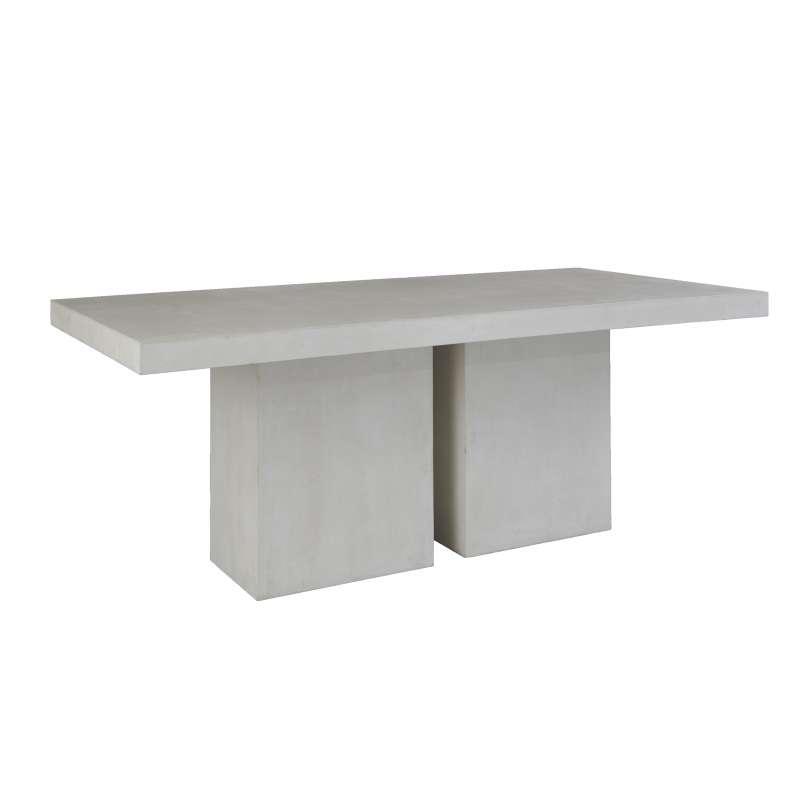 Saveri Pure Esstisch Betonesstisch Tisch 200x90x76cm