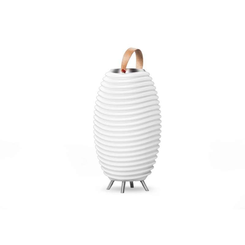 KOODUU Synergy 35 PRO LED Standleuchte Bluetooth Lautsprecher Getränkekühler