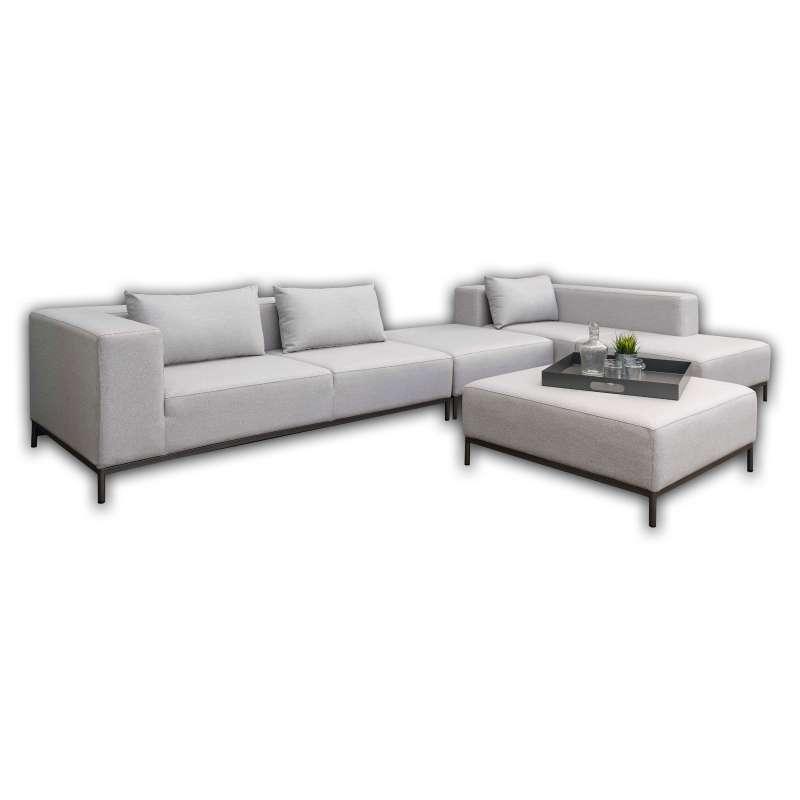 Stern Loungeset Taavi SET Sofa Loungegarnitur 8-teilig Relaxsofa Loungeecke