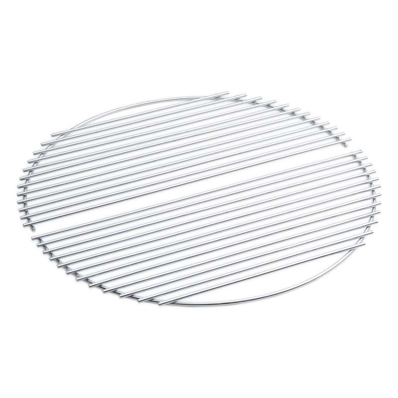 höfats 2-teiliger Grillrost für Feuerschale BOWL verchromter Stahl Ø 57 cm Grill