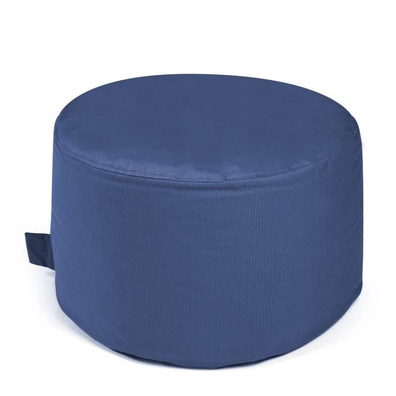 Outbag Rock Plus Outdoorkissen Sitzsack 60 x 35 cm Outdoorliege Hocker Tisch