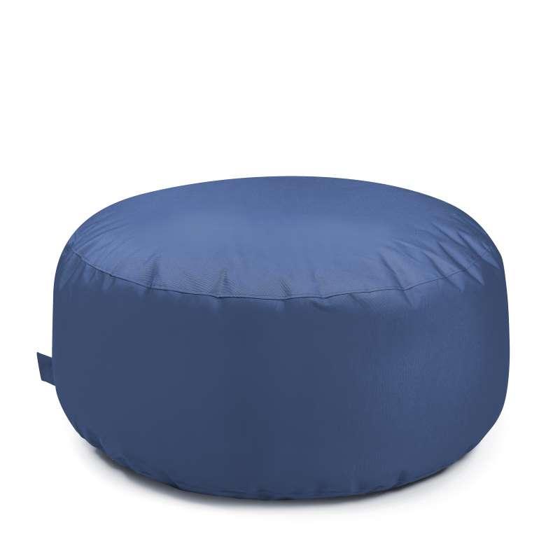 Outbag Cake Plus Sitzsack Outdoorkissen 115 x 40 cm Gartenliege Hocker Tisch