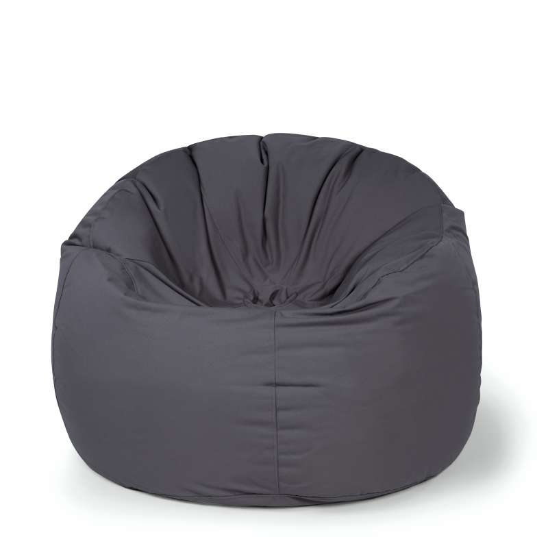 Outbag Donut Plus Sitzsack Outdoorkissen 90 x 75 cm Outdoorliege Hocker
