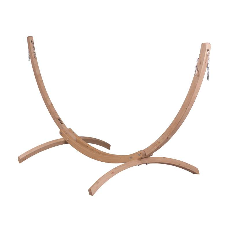 La Siesta Hängemattenständer CANOA Gestell für Singlehängematten CNS12-1