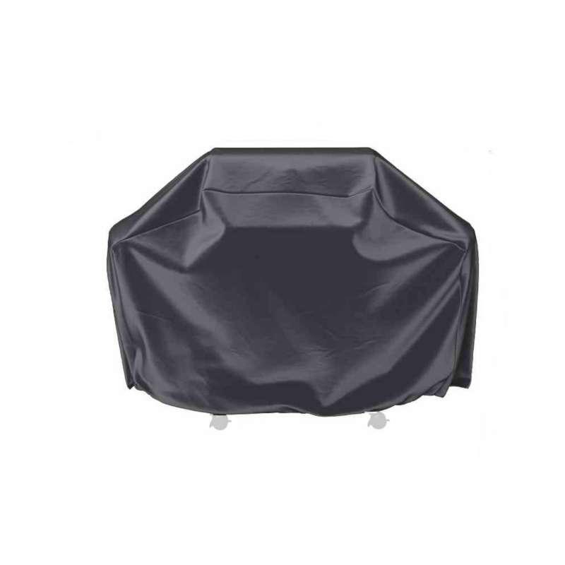 AeroCover Schutzhülle S für kleine Gasgrills Grillhülle Grillabdeckung 126x52x101 cm