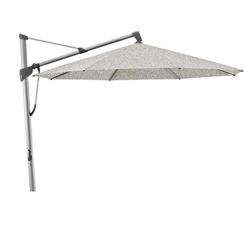 GLATZ Sonnenschirm SOMBRANO® S+ rund ø 400 cm Stoffklasse 5 Clay 605