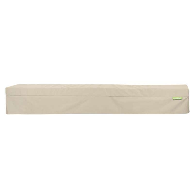 Outbag Bench Plus gepolsterte Auflage für Bierbank Bierbankhusse wetterfest 220 x 25 cm Stuhlhusse